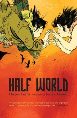 Half World