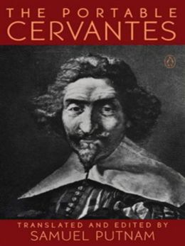 The Portable Cervantes