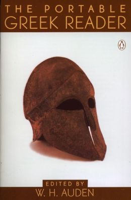 The Portable Greek Reader
