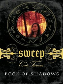 Book of Shadows (Sweep Series #1)