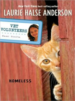 Homeless (Vet Volunteer Series #2)