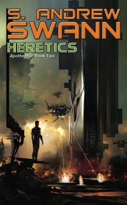 Heretics (Apotheosis Series #2)