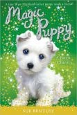 Book Cover Image. Title: A Forest Charm (Magic Puppy Series #6), Author: Sue Bentley
