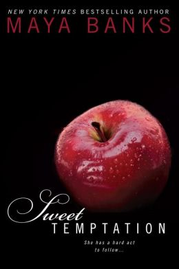 Sweet Temptation (Sweet Series #4)