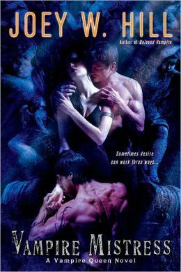 Vampire Mistress (Vampire Queen Series #5)