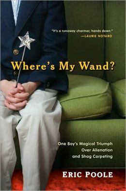 Where's My Wand?: One Boy's Magical Triumph over Alienation and Shag Carpeting
