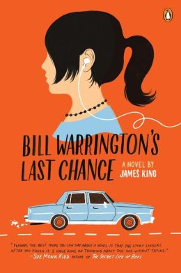 Bill Warrington's Last Chance: A Novel