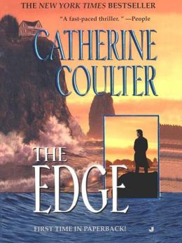 The Edge (FBI Series #4)