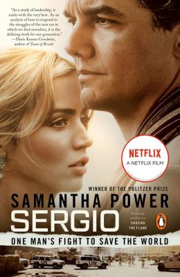 Sergio: One Man's Fight to Save the World