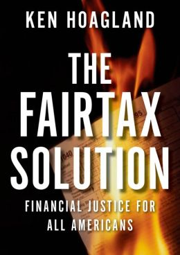 The FairTax Solution: Financial Justice for All Americans
