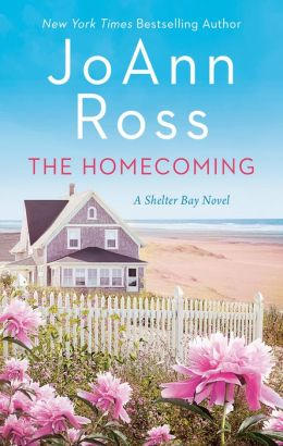 The Homecoming (Shelter Bay Series #1)