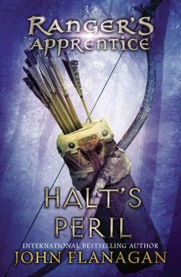 Halt's Peril (Ranger's Apprentice Series #9)