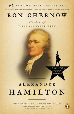 alexander hamilton biography book