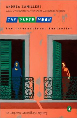 The Paper Moon (Inspector Montalbano Series #9)