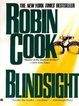 Blindsight (Jack Stapleton Series #1)