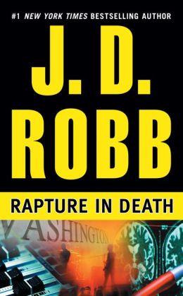 Rapture in Death (In Death Series #4)