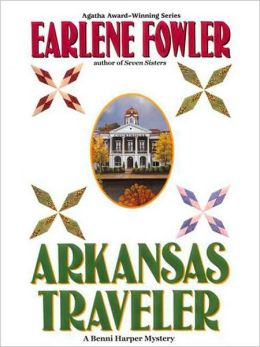 Arkansas Traveler (Benni Harper Series #8)