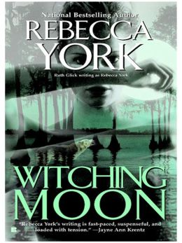 Witching Moon (Moon Series #3)