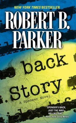 Back Story (Spenser Series #30)