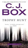 Book Cover Image. Title: Trophy Hunt (Joe Pickett Series #4), Author: C. J. Box