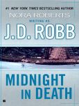 Book Cover Image. Title: Midnight in Death (In Death Series), Author: J. D. Robb
