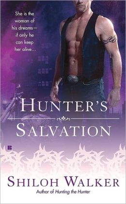 Hunter's Salvation (Hunters Series)