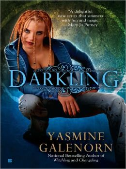 Darkling (Sisters of the Moon Series #3)