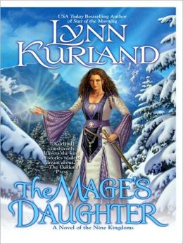 The Mage's Daughter (Nine Kingdoms Series #2)