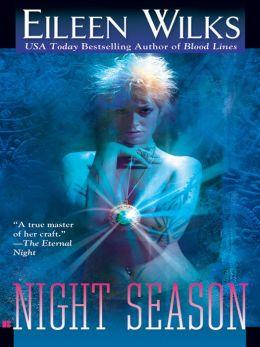 Night Season (Lupi Series #4)