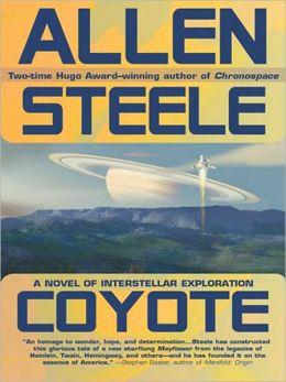 Coyote (Coyote Series #1)