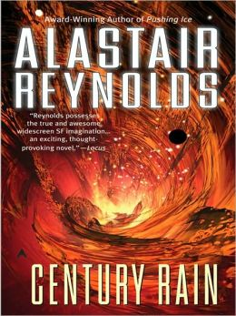 Century Rain (Revelation Space Series #5)