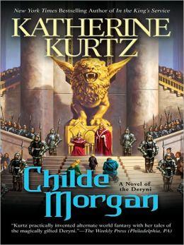 Childe Morgan (Childe Morgan Series #2)
