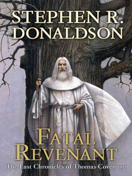 Fatal Revenant (Last Chronicles Series #2)