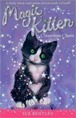 Classroom Chaos (Magic Kitten Series #2)