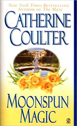 Moonspun Magic (Magic Trilogy Series #3)