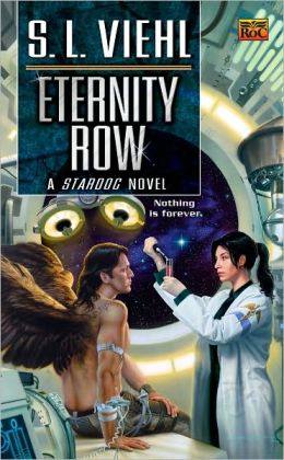 Eternity Row (Stardoc Series #5)