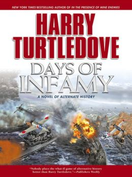 Days of Infamy (Pacific War Series #1)