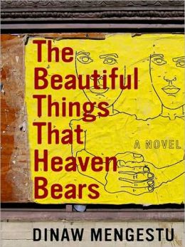 The Beautiful Things That Heaven Bears