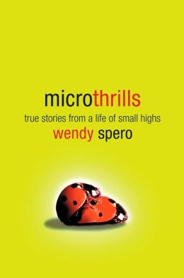 Microthrills: True Stories from a Life of Small Highs