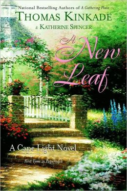 A New Leaf (Cape Light Series #4)