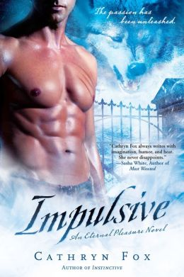 Impulsive (Eternal Pleasure Series)
