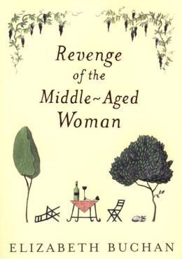 Revenge of the Middle Aged Woman: Two Mrs. Lloyd Series, Book 1