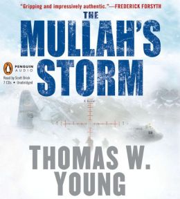 The Mullah's Storm: Michael Parson Series, Book 1