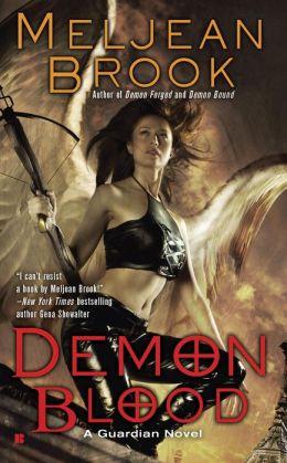 Demon Blood (Guardian Series)