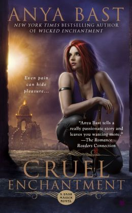 Cruel Enchantment (Dark Magick Series #2)