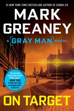On Target (Gray Man Series #2)
