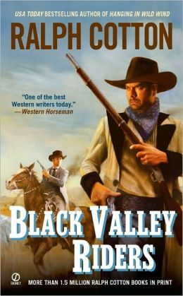 Black Valley Riders