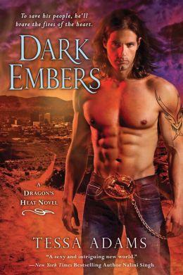 Dark Embers (Dragons Heat Series #1)