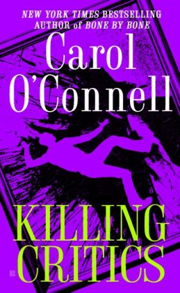 Killing Critics (Kathleen Mallory Series #3)