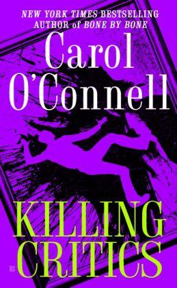 Killing Critics (Kathleen Mallory Series #3)